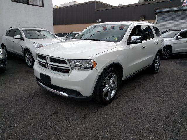 2011 Dodge Durango Citadel Richmond Hill, New York 2