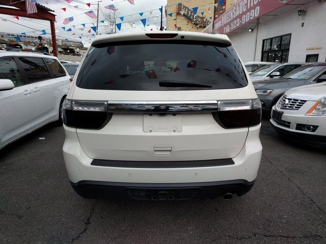 2011 Dodge Durango Citadel Richmond Hill, New York 5