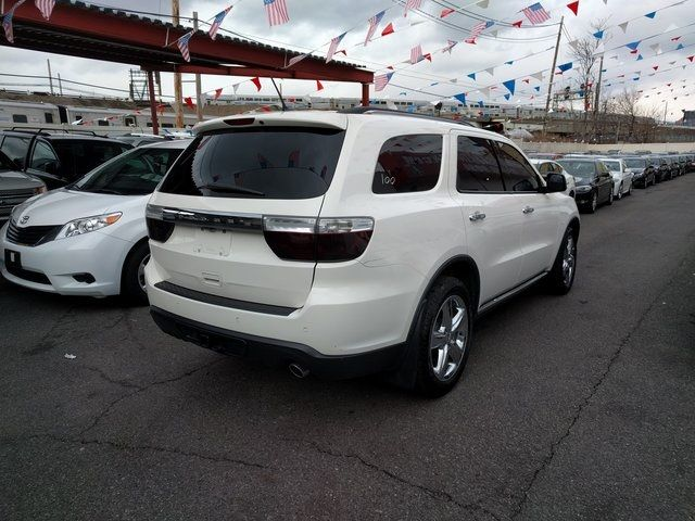 2011 Dodge Durango Citadel Richmond Hill, New York 6