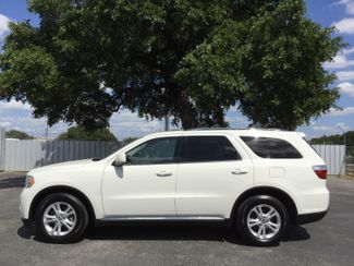 2011 Dodge Durango Crew 3.6L V6 | American Auto Brokers San Antonio, TX in San Antonio Texas