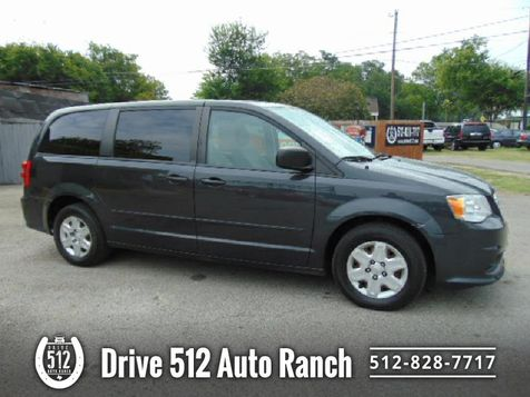 2011 Dodge Grand Caravan Express in Austin, TX