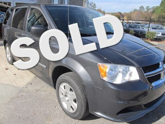 2011 Dodge Grand Caravan C/V Cargo Raleigh, NC