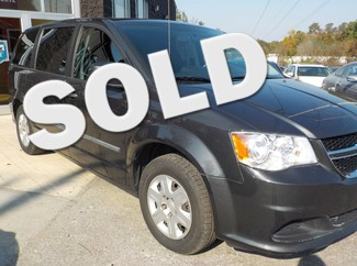2011 Dodge Grand Caravan C/V Raleigh, NC