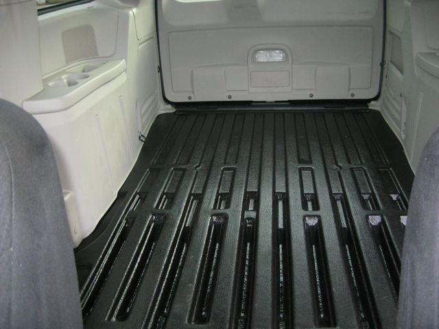 2011 Dodge Grand Caravan Cargo Van Richmond, Virginia 13