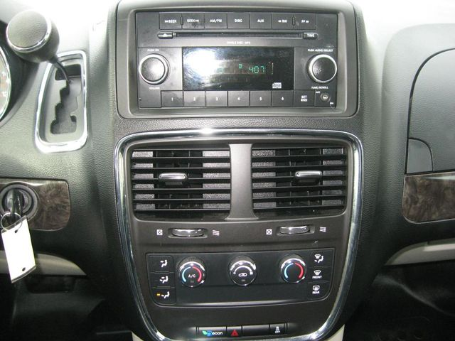 2011 Dodge Grand Caravan Cargo Van Richmond, Virginia 9