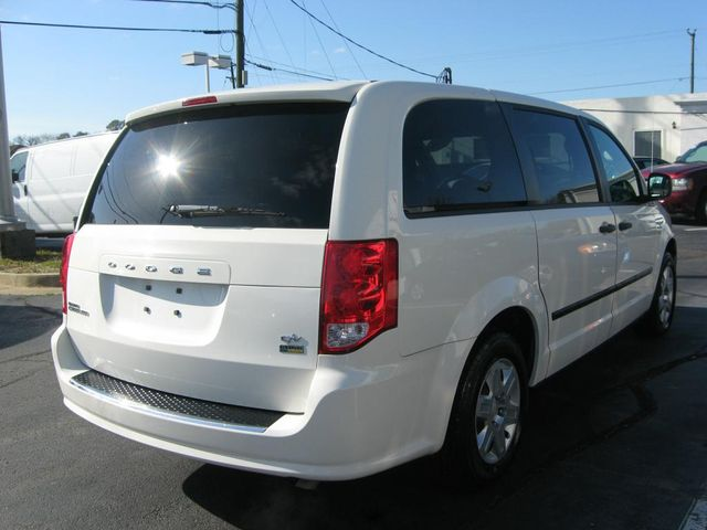 2011 Dodge Grand Caravan C/V CARGO Richmond, Virginia 5