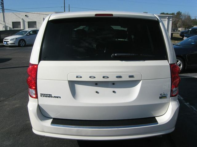 2011 Dodge Grand Caravan C/V CARGO Richmond, Virginia 6