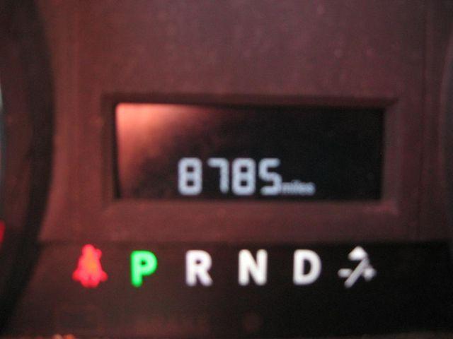 2011 Dodge Grand Caravan C/V CARGO Richmond, Virginia 10