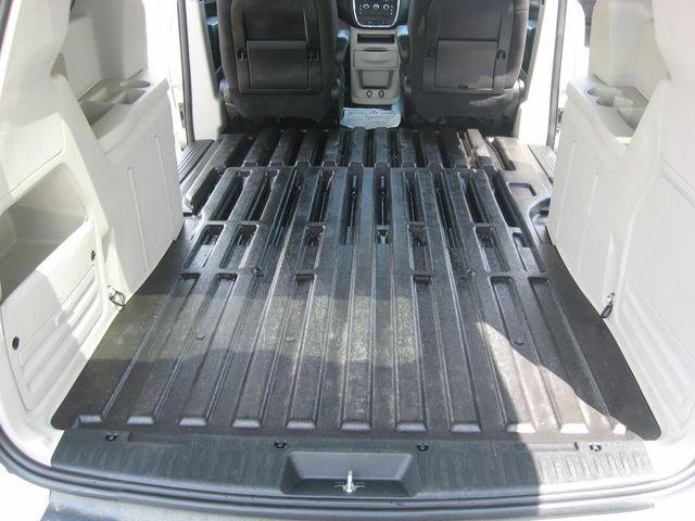 2011 Dodge Grand Caravan C/V CARGO Richmond, Virginia 17