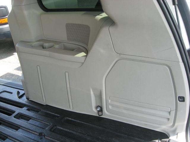 2011 Dodge Grand Caravan C/V CARGO Richmond, Virginia 19