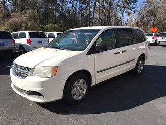 2011 Dodge Grand Caravan  Handicap wheelchair accessible rear entry Dallas, Georgia 2