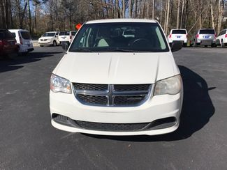 2011 Dodge Grand Caravan  Handicap wheelchair accessible rear entry Dallas, Georgia 3