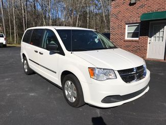 2011 Dodge Grand Caravan  Handicap wheelchair accessible rear entry Dallas, Georgia 4