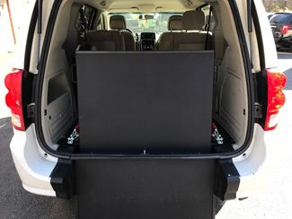 2011 Dodge Grand Caravan  Handicap wheelchair accessible rear entry Dallas, Georgia 7