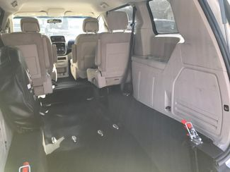 2011 Dodge Grand Caravan  Handicap wheelchair accessible rear entry Dallas, Georgia 9