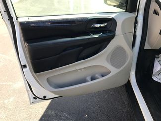 2011 Dodge Grand Caravan  Handicap wheelchair accessible rear entry Dallas, Georgia 17