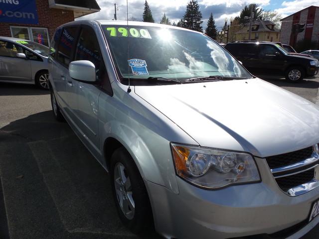 2011 Dodge Grand Caravan Mainstreet | Endicott, NY | Just In Time, Inc. in Endicott NY