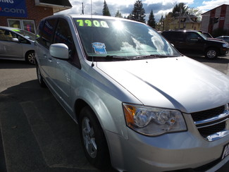 2011 Dodge Grand Caravan in Endicott NY