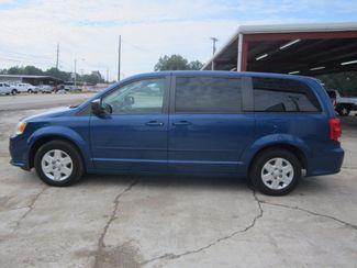 2011 Dodge Grand Caravan Express Houston, Mississippi 2