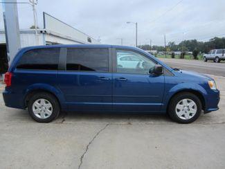 2011 Dodge Grand Caravan Express Houston, Mississippi 3
