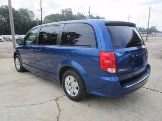 2011 Dodge Grand Caravan Express Houston, Mississippi 4