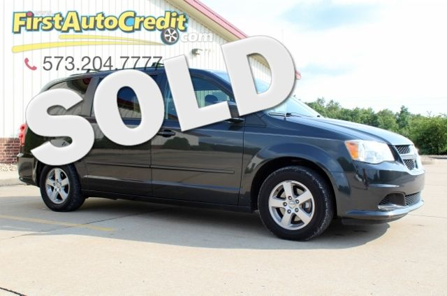 2011 Dodge Grand Caravan  | Jackson , MO | First Auto Credit in Jackson  MO