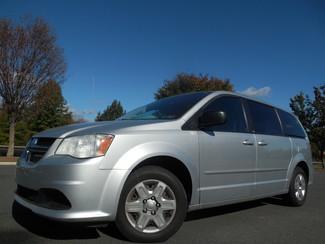 2011 Dodge Grand Caravan SE Leesburg, Virginia