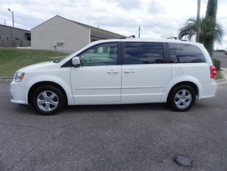 2011 Dodge Grand Caravan Crew Martinez, Georgia 1