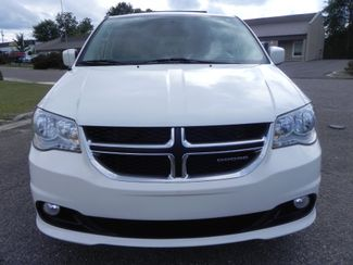 2011 Dodge Grand Caravan Crew Martinez, Georgia 2