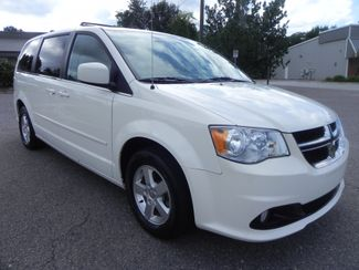 2011 Dodge Grand Caravan Crew Martinez, Georgia 3