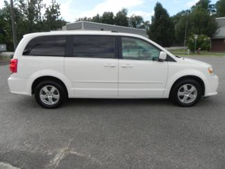 2011 Dodge Grand Caravan Crew Martinez, Georgia 4