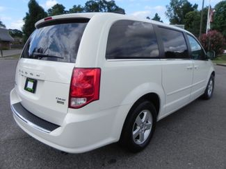 2011 Dodge Grand Caravan Crew Martinez, Georgia 5