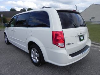 2011 Dodge Grand Caravan Crew Martinez, Georgia 7