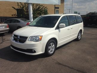 2011 Dodge Grand Caravan Crew in Oklahoma City OK