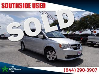 2011 Dodge Grand Caravan in San Antonio TX