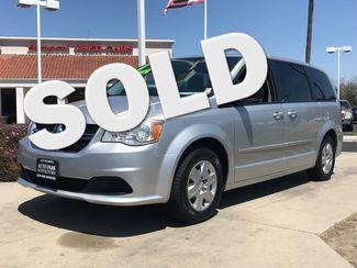 2011 Dodge Grand Caravan Express | San Luis Obispo, CA | Auto Park Sales & Service in San Luis Obispo CA