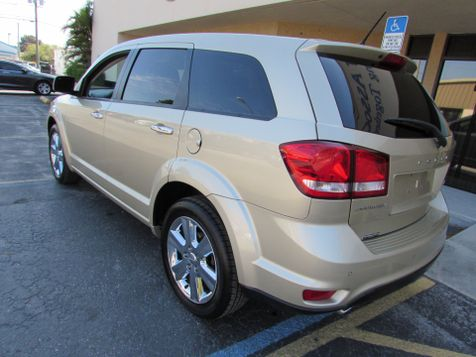2011 Dodge Journey LUX W/NAVI | Clearwater, Florida | The Auto Port Inc in Clearwater, Florida