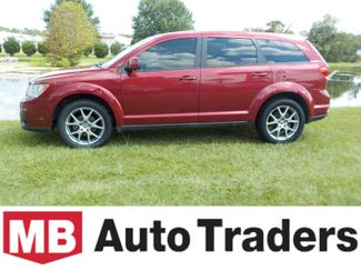 2011 Dodge Journey in Conway, SC