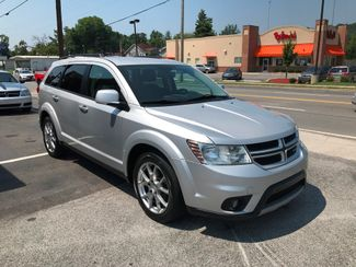 2011 Dodge Journey R/T Knoxville , Tennessee 1