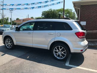 2011 Dodge Journey R/T Knoxville , Tennessee 13