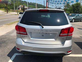2011 Dodge Journey R/T Knoxville , Tennessee 16