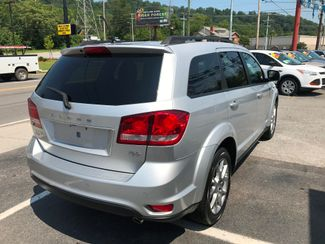 2011 Dodge Journey R/T Knoxville , Tennessee 18