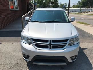 2011 Dodge Journey R/T Knoxville , Tennessee 2
