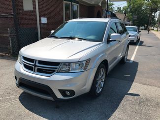2011 Dodge Journey R/T Knoxville , Tennessee 7