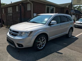 2011 Dodge Journey R/T Knoxville , Tennessee 8