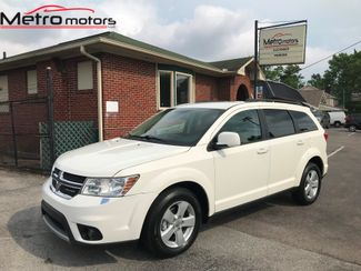 2011 Dodge Journey Mainstreet Knoxville , Tennessee 10