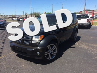 2011 Dodge Nitro Shock in Oklahoma City OK