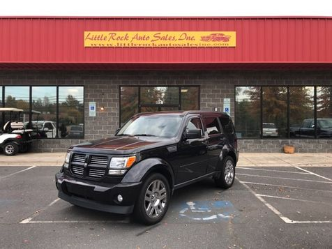 2011 Dodge Nitro Heat in Charlotte, NC