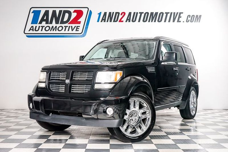 2011 Dodge Nitro Heat in Dallas TX