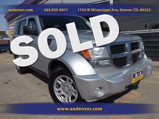 2011 Dodge Nitro SE 4x4 | Denver, CO | A&A Automotive of Denver in Denver, Littleton, Englewood, Aurora, Lakewood, Morrison, Brighton, Fort Lupton, Longmont, Montbello, Commerece City CO